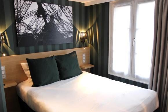 Best Western Hotel Opera Drouot Paris France