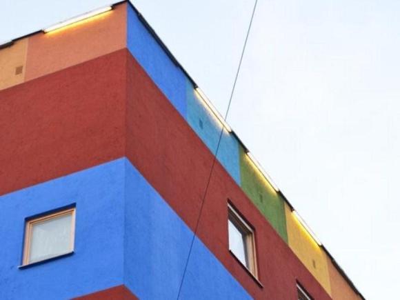 Creatif Hotel Elephant Munich Germany