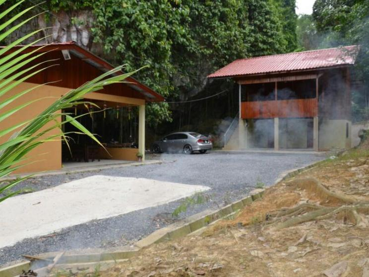 Pulai Holiday Village