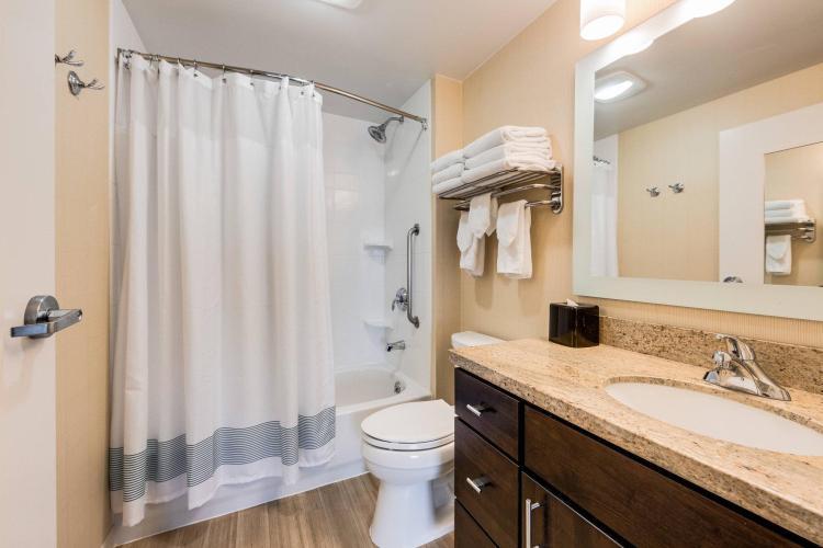 TownePlace Suites Ann Arbor
