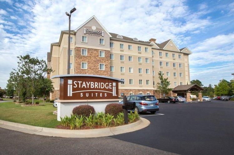 Staybridge Suites Augusta
