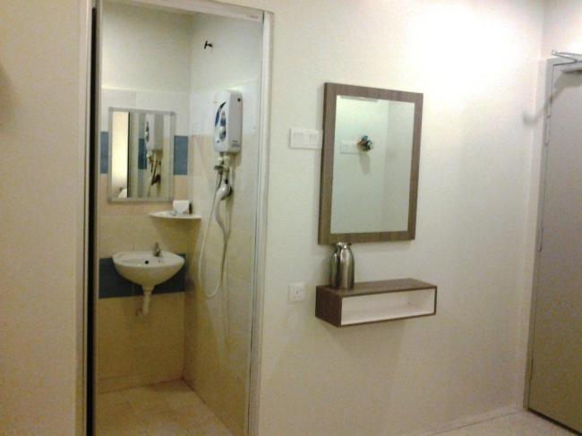 Qish Hotel Malacca / Melaka - Room Facilities