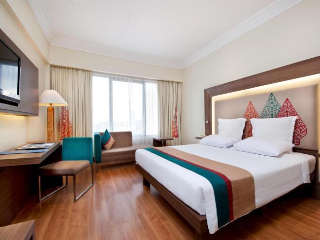 Novotel Solo Hotel
