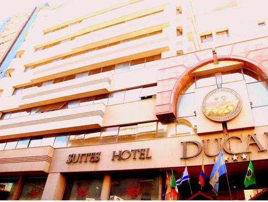 Ducal Suites Cordoba Argentina