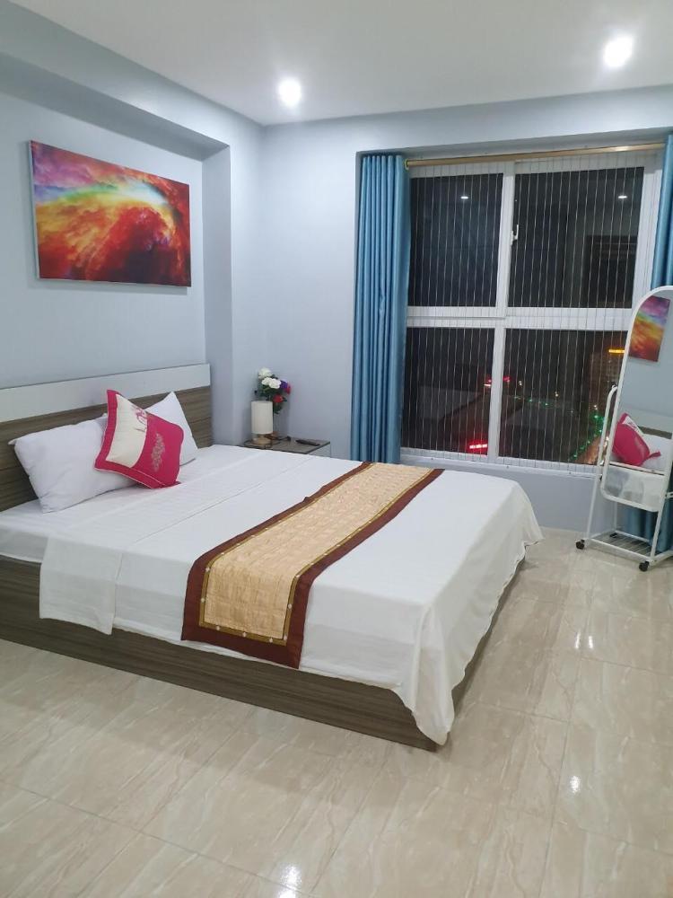 New Life Tower Ha Long Quang Ninh Vietnam