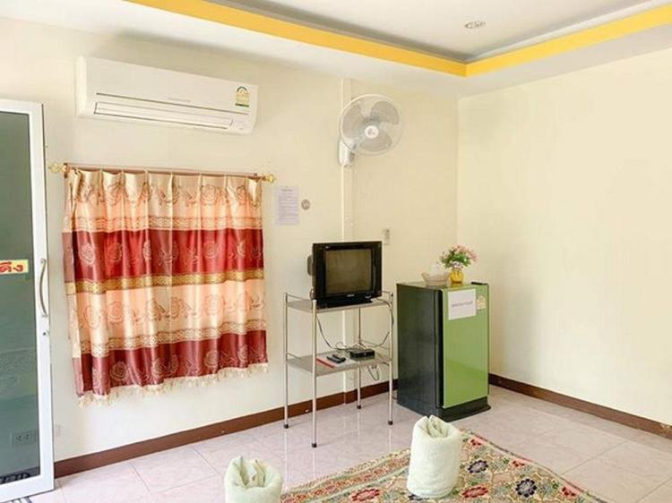 Anchan Resort room D01 Suphan Buri Suphan Buri Thailand