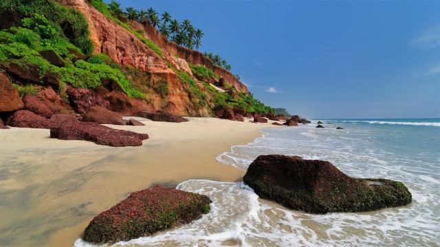 Image result for Varkala