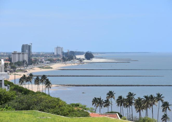 Mozambique Hotels - Online hotel reservations for Hotels in Mozambique