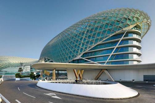W Abu Dhabi - Yas Island, Abu Dhabi | 2021 Updated Prices, Deals