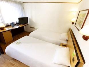 Campanile Gennevilliers Paris Ouest Barbanniers Hotel Paris 2020 Neue Angebote 38 Hd Fotos Bewertungen