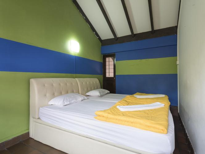 Rooms Available At Cherryloft Resorts