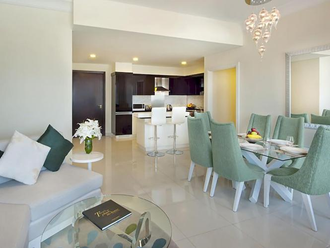 Rojen Luxury Apartments The Dubai