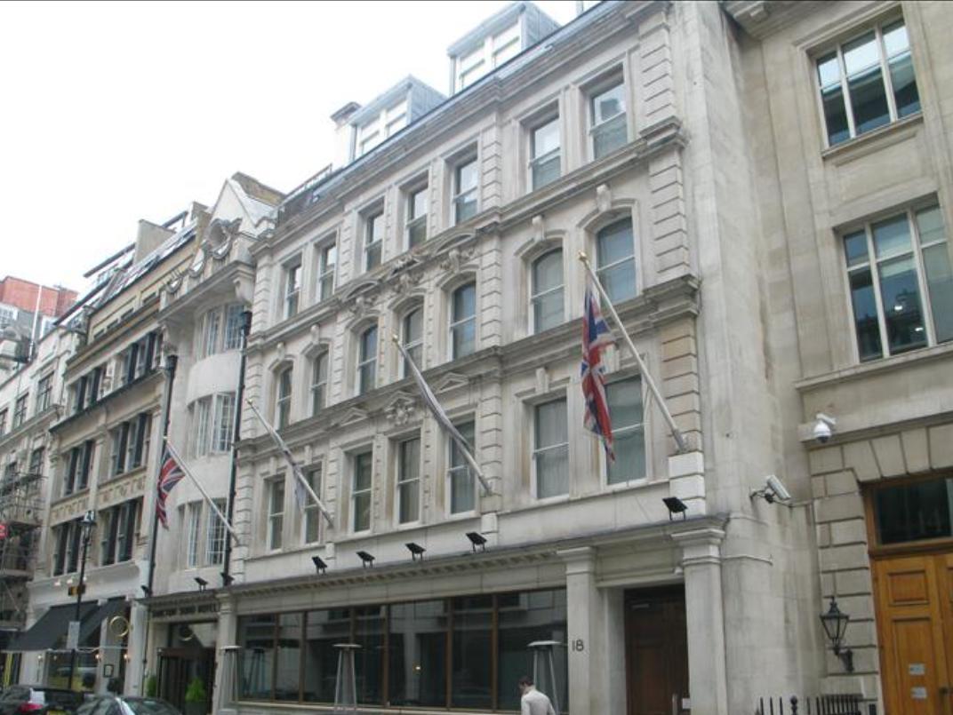 Sanctum Soho Hotel In London Room Deals Photos Amp Reviews