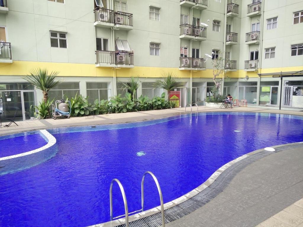 Image result for The Suites @ Metro Bandung