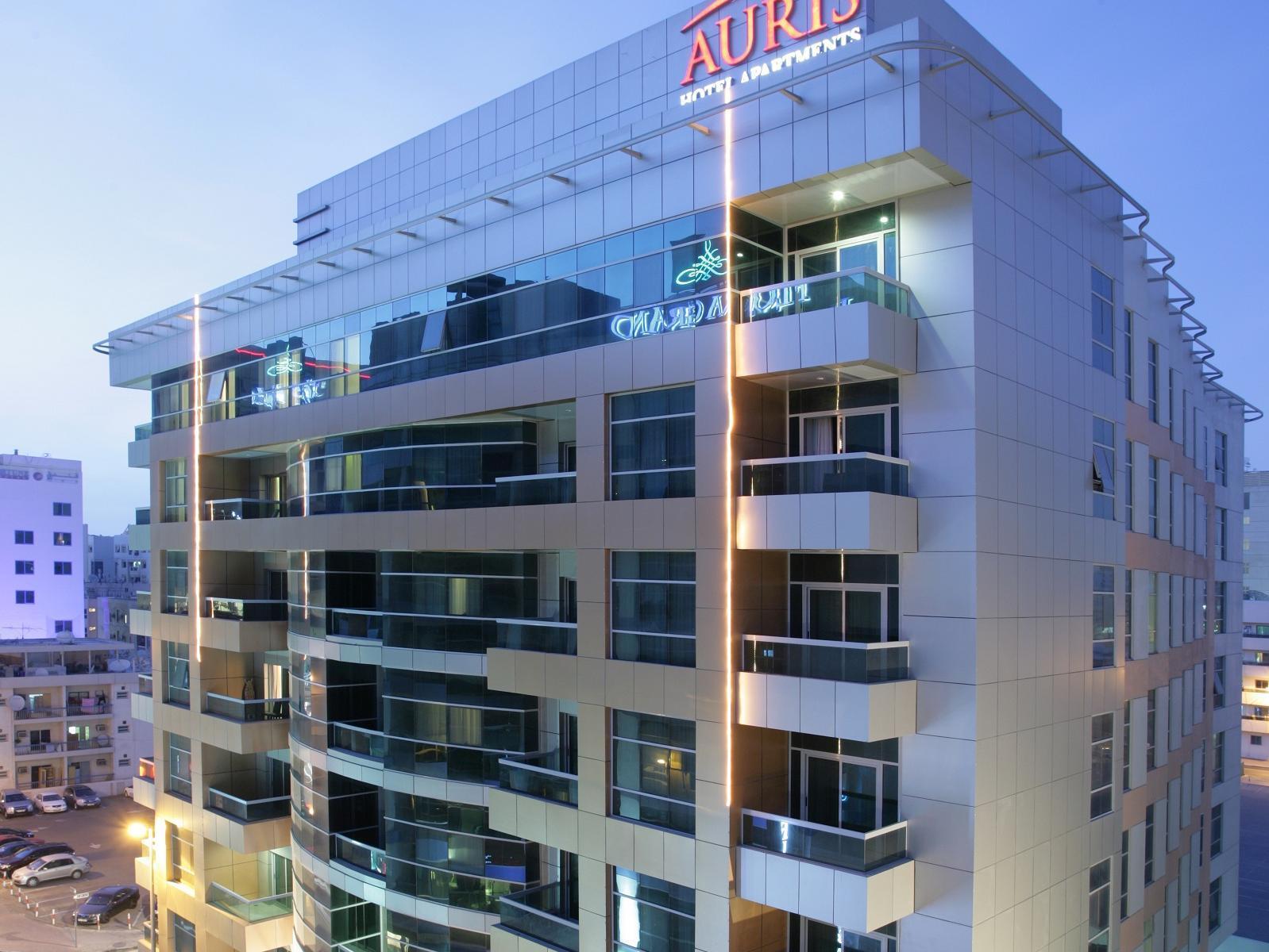 Best Price On Auris Hotel Apartments Deira In Dubai Reviews