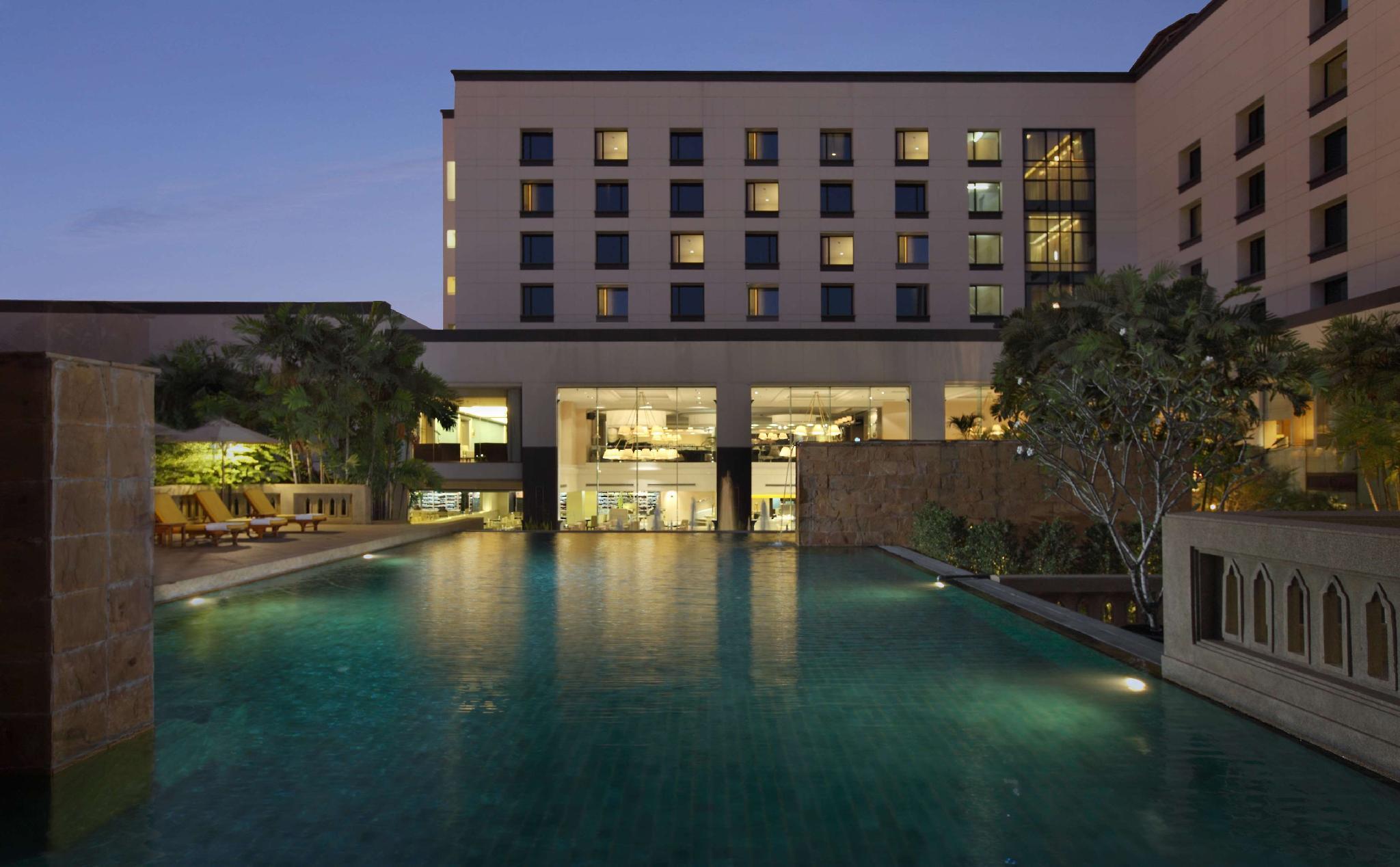 曼谷詩娜卡琳都喜公主飯店 (Dusit Princess Srinakarin Hotel)線上訂房|Agoda.com