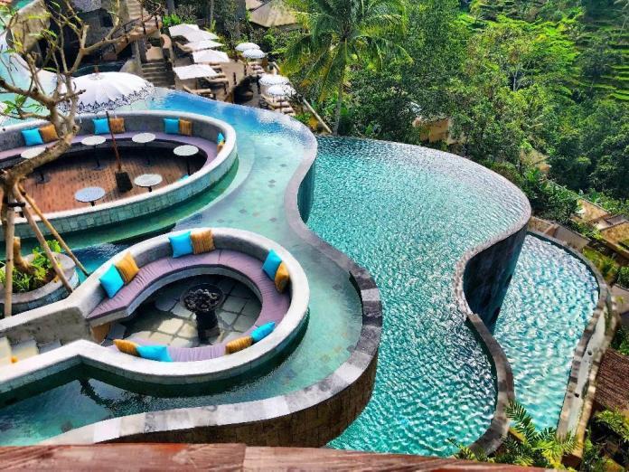 The Kayon Jungle Resort By Pramana In Bali Room Deals Photos Reviews