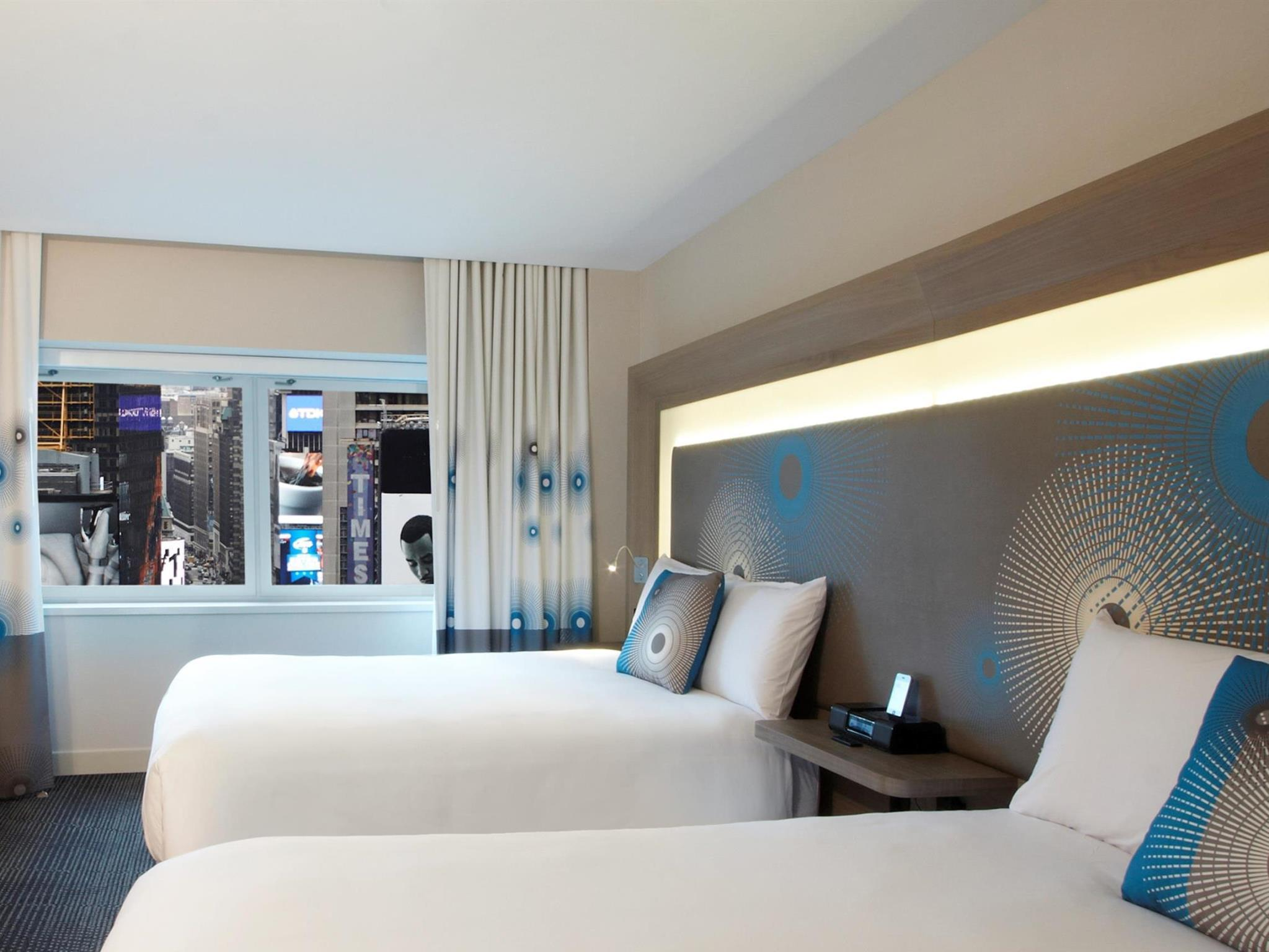Novotel New York Times Square Hotel In New York Ny Room Deals