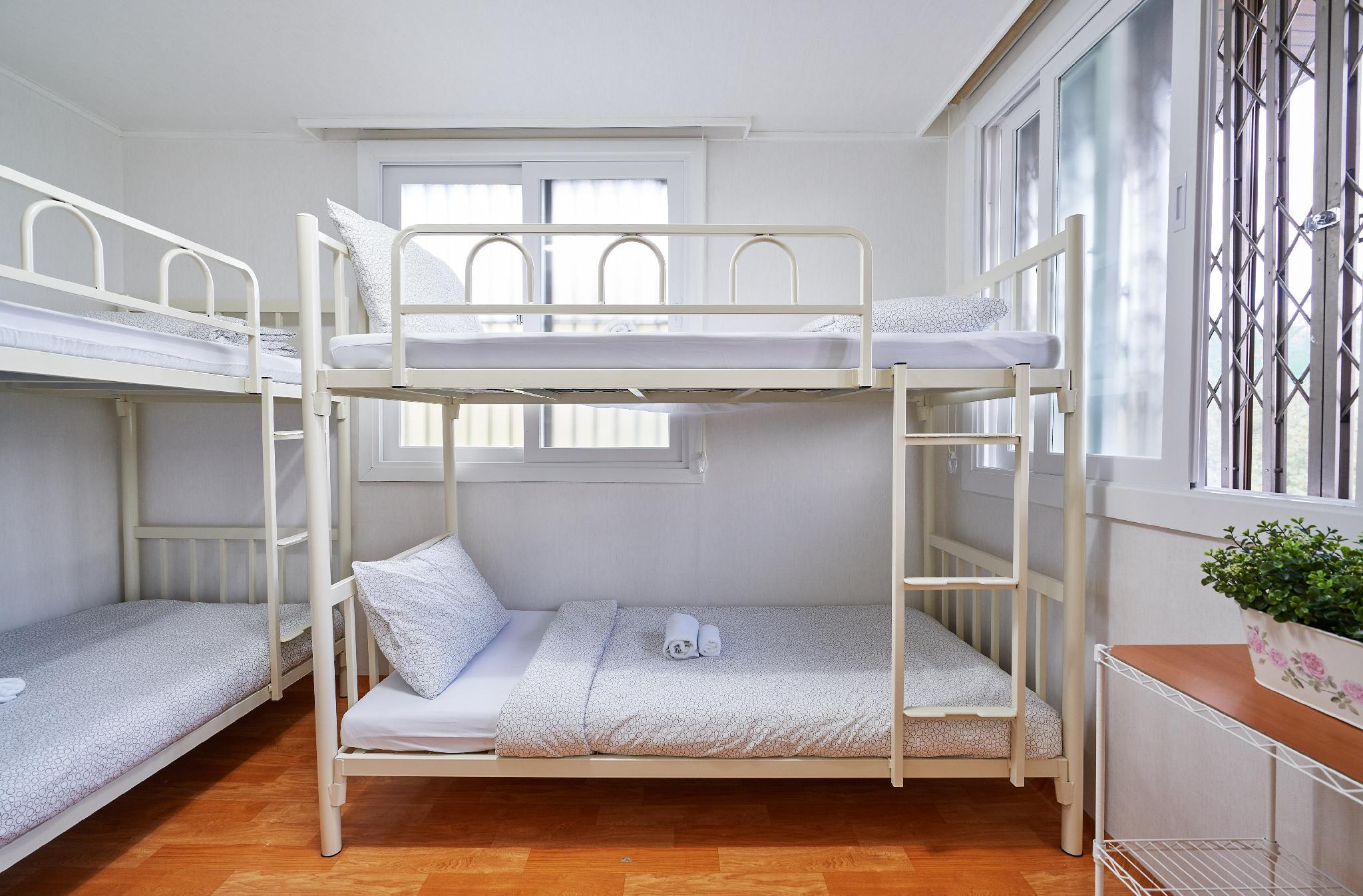 Seoul Best Stay 6 Bed Female Only Bunk Bed 2 Entire House Deals Photos Reviews