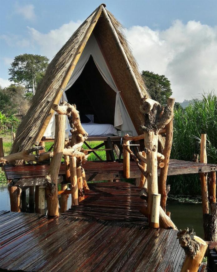 N'jung Bali Camp Tent - Deals, Photos & Reviews