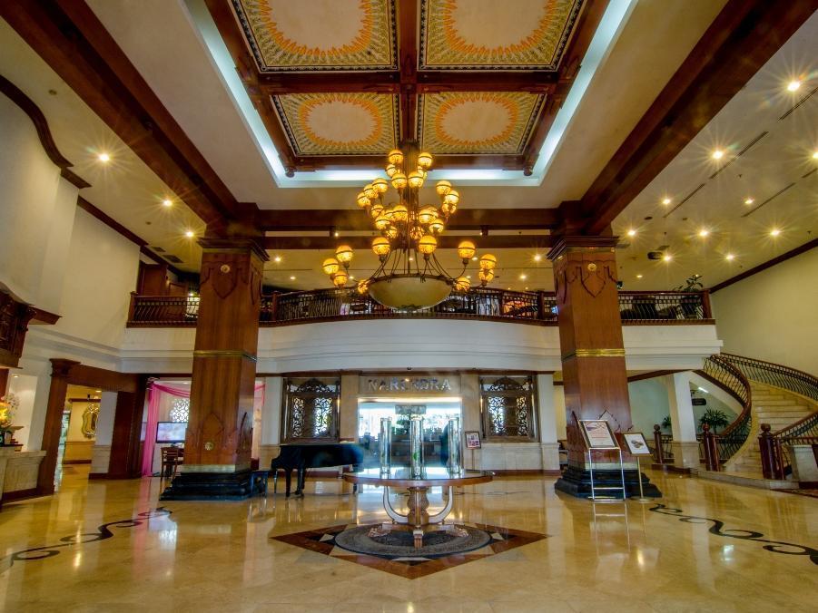 The Sunan Hotel Solo In Solo Surakarta Room Deals