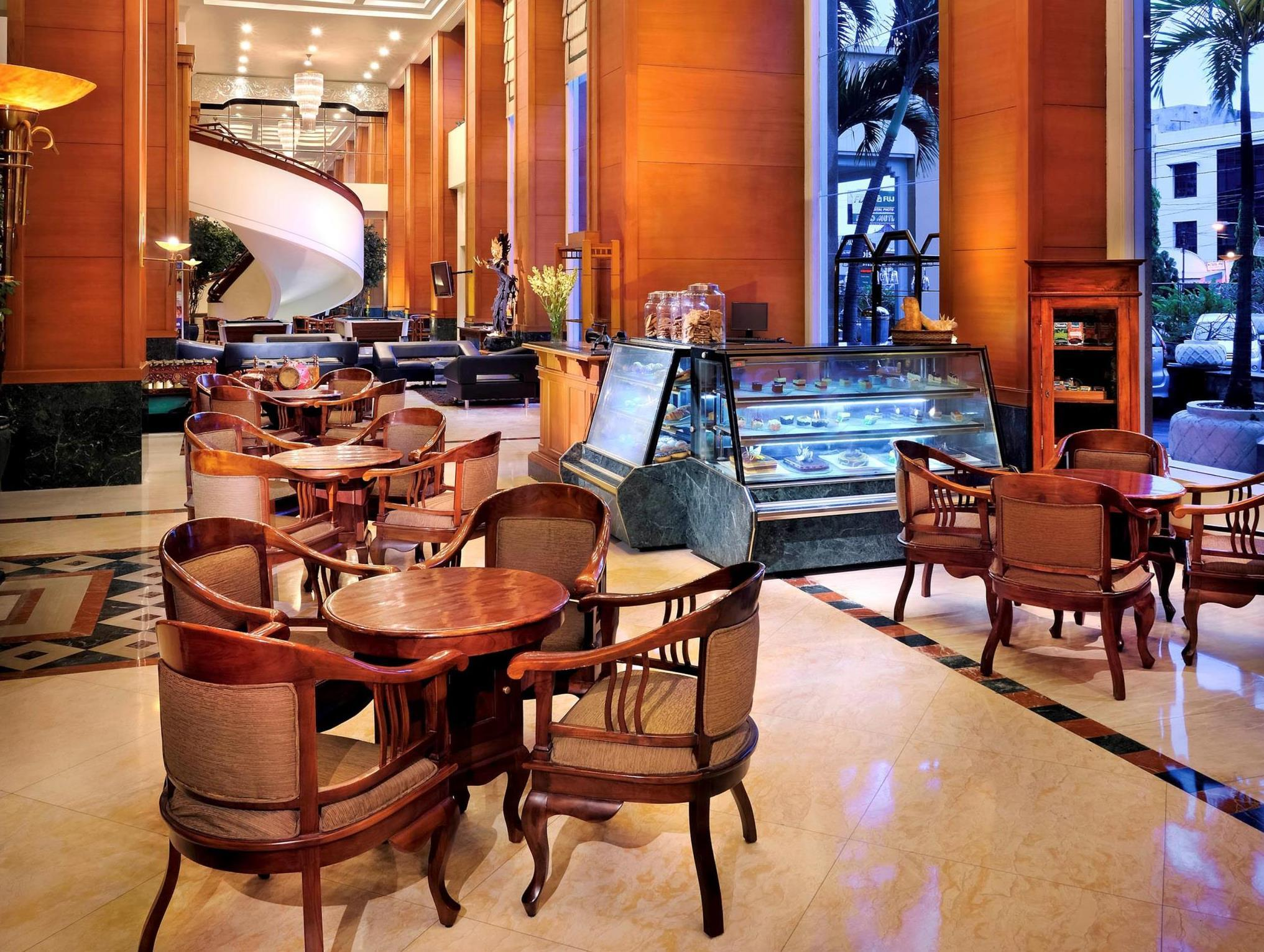 Novotel Solo Hotel In Solo Surakarta Room Deals Photos Reviews