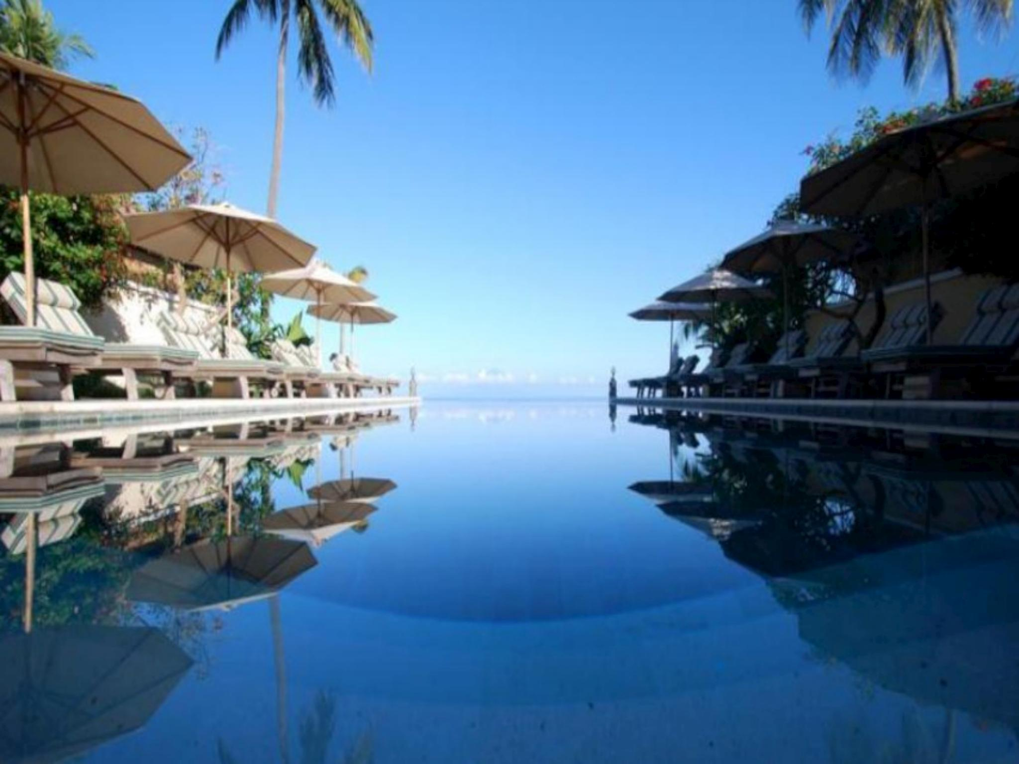 نتيجة بحث الصور عن Puri Mas Boutique Resorts & Spa
