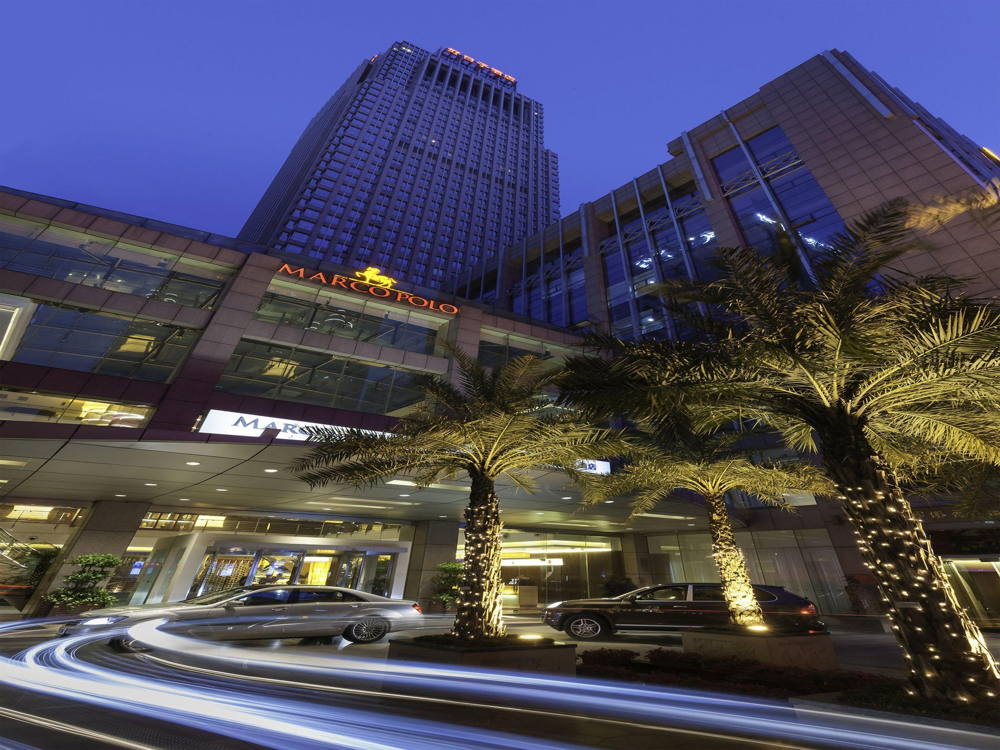 Shenzhen Marco Polo Good Day Hotel booking.com image search results