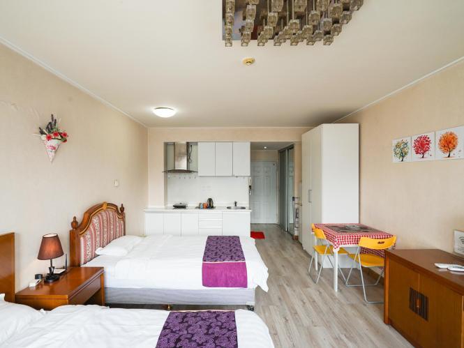 Beijing Yujia Apartment Hotel Deals