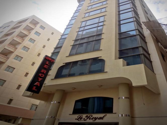 Vita Tower 1 Bedroom Apartment Bahrain