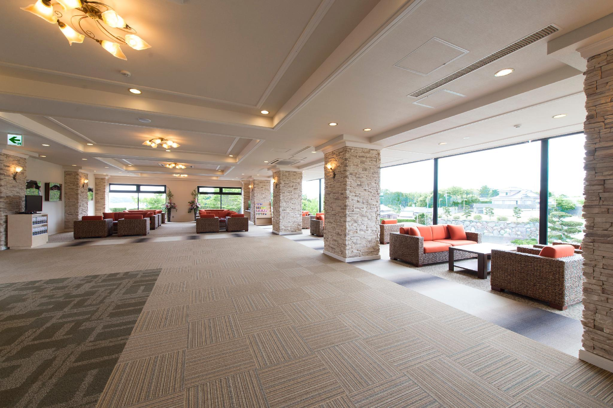 湯快リゾート 溫泉リゾートホテル 志摩彩朝楽 (Yukai Resort Onsen ...