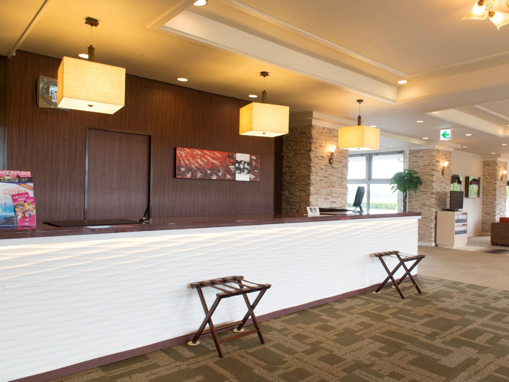 湯快リゾート 溫泉リゾートホテル 志摩彩朝楽 (Yukai Resort: Shima ...