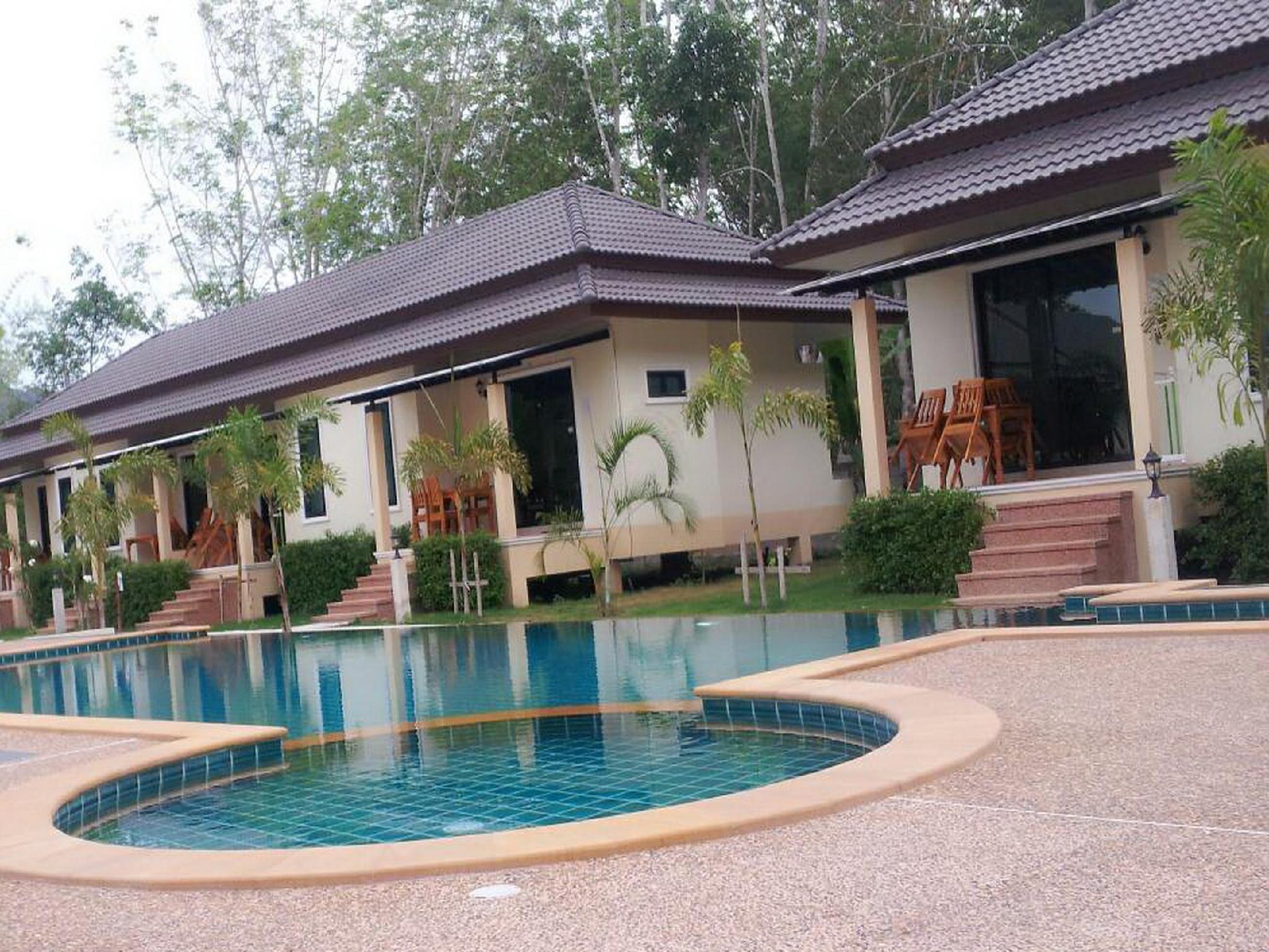 Wanna Dream Villas Aonang In Krabi