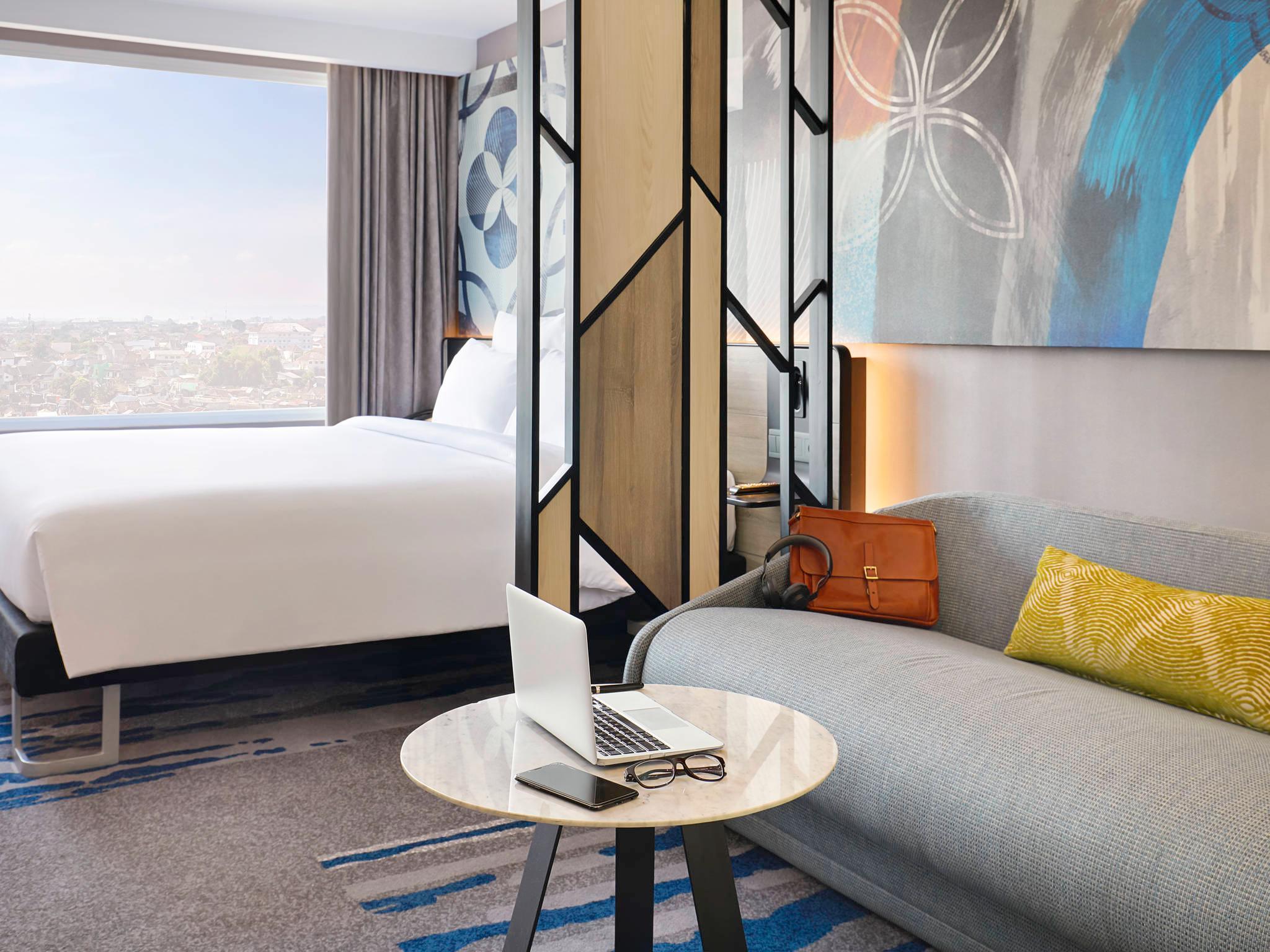 Novotel Suites Yogyakarta Malioboro Hotel Deals Photos Reviews