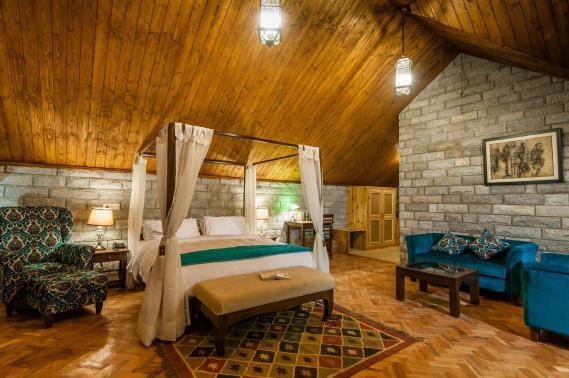 Larisa Resort Manali, India - Photos, Room Deals & Promotions