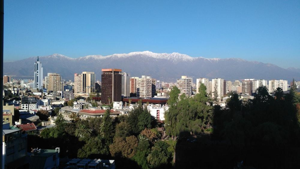 Altura Suites (Santiago) -agoda.com