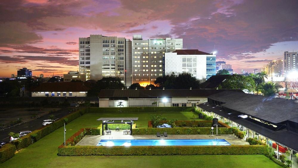Sentral Cawang Hotel Jakarta