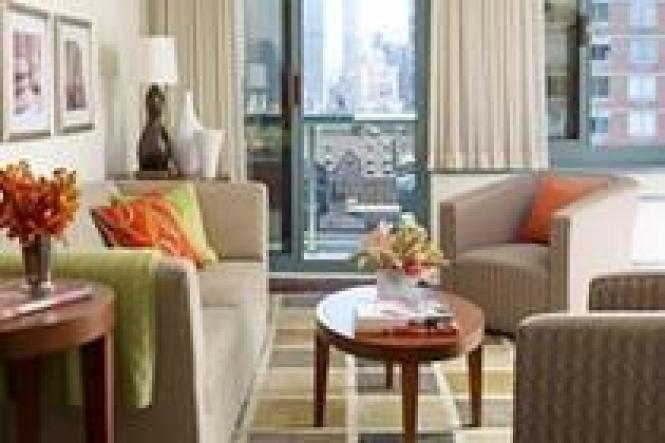 Aka United Nations Serviced Apartment