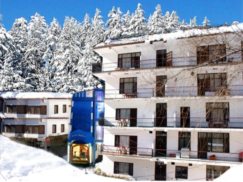 Hotel Jupiter Manali India Booking Best Price deals Best Hoels in Manali-1