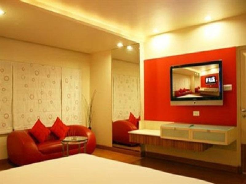 Taj Tristar Hyderabad India Booking Best Price deals Best Hoels in Hyderabad-4
