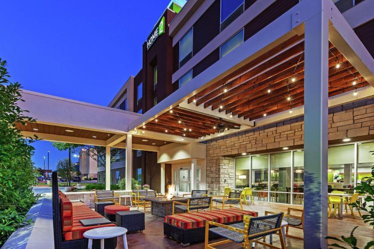 Home2 Suites by Hilton Abilene, TX
