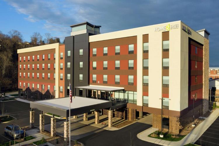 Home2 Suites by Hilton Asheville Biltmore Village, NC