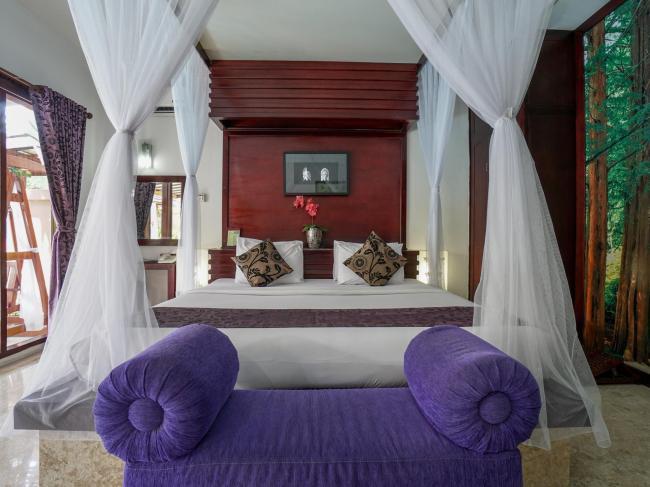 Lavender Villa and Spa