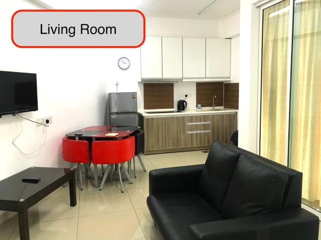 LDH Majestic Ipoh Town Homestay