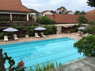 Alamat dan Tarif Pantai Indah Resort Hotel Barat - Mulai dari USD 46 - 240415 17012219590050472314