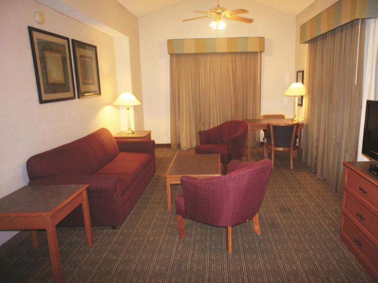La Quinta Inn by Wyndham Austin South / I-35