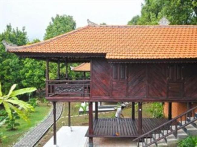 Melanting Cottages Munduk