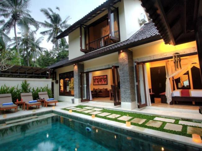 Villa Batu Kurung