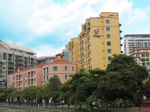 Village Residence Robertson Quay by Far East Hospitality