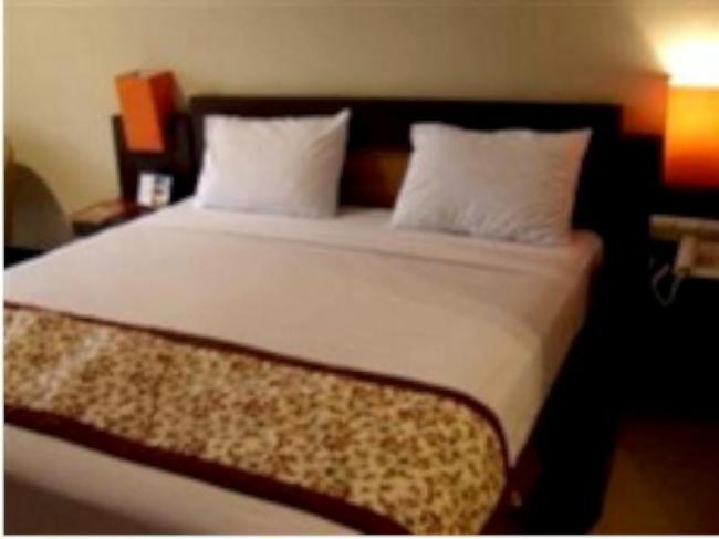 Abadi Hotel Sarolangun by Tritama Hospitality